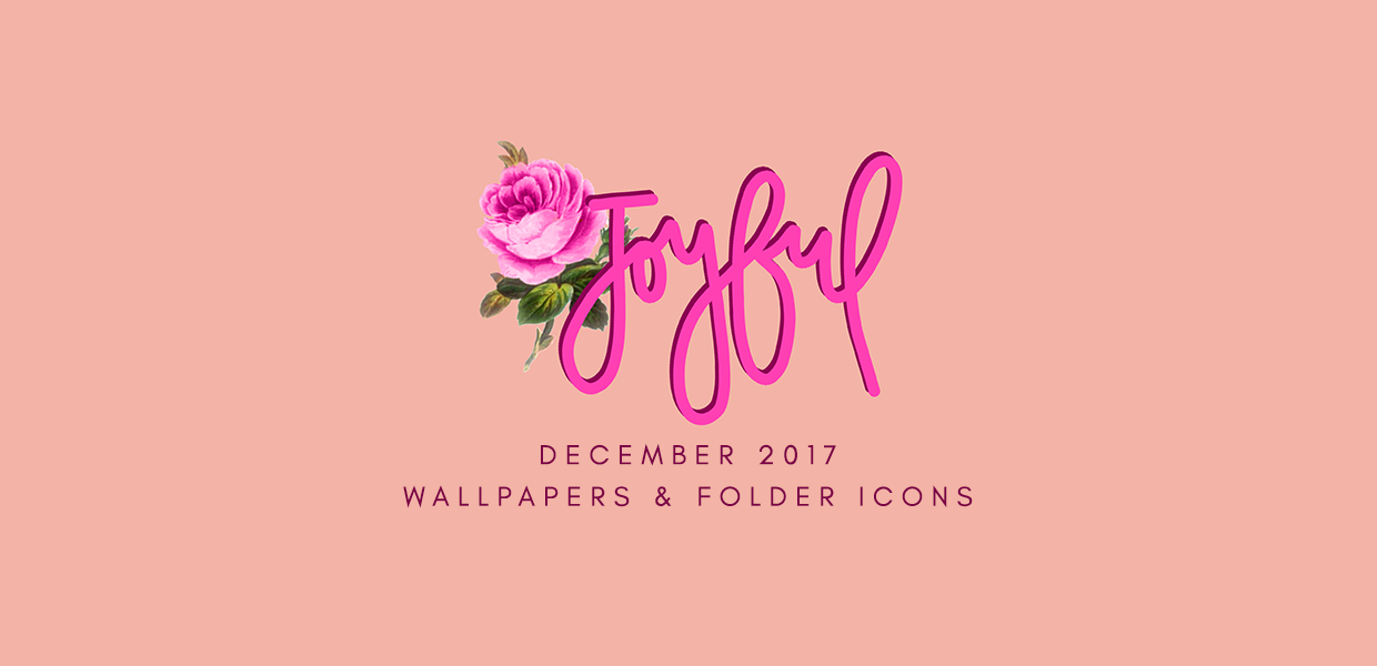 ...lately, youu2019ll know that I released my first printable paper crafting collection u2013 Joyful....